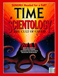 Time o Scientology